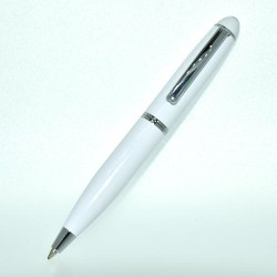 Classic Mini Pen (white)