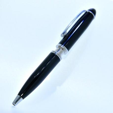 Classic Mini Pen (Black) with Charm 11