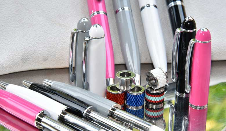 classic mini pens